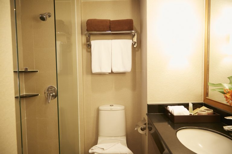 Woodlands Hotel & Resort : Superior Room