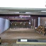Woodlands Hotel & Resort : Tiffany's Shooting Range